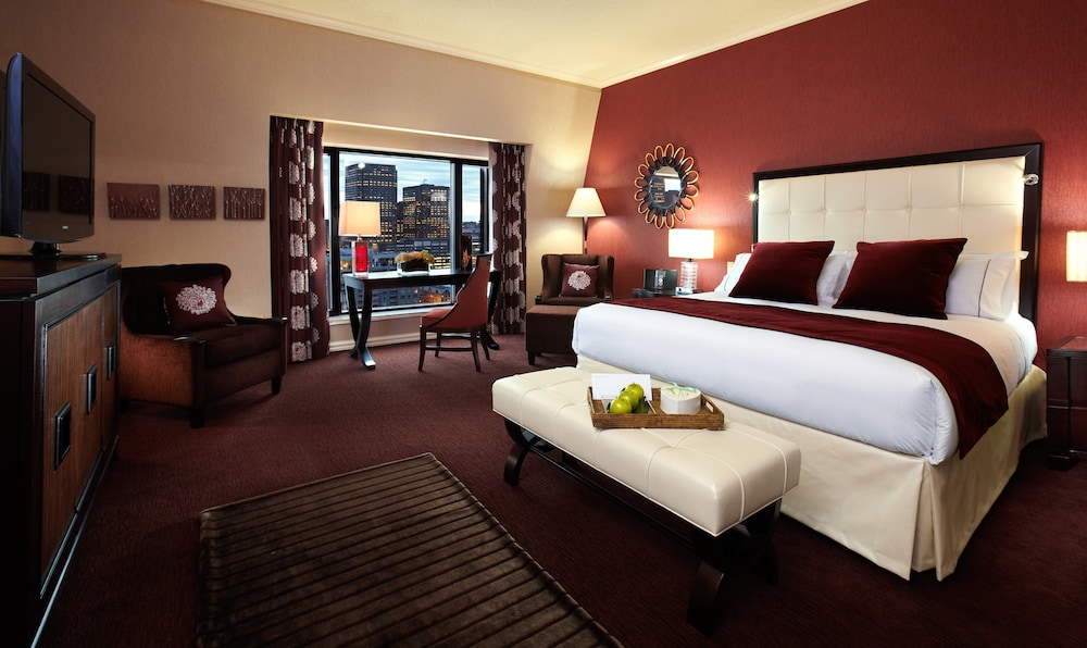Featured Image, InterContinental Montreal