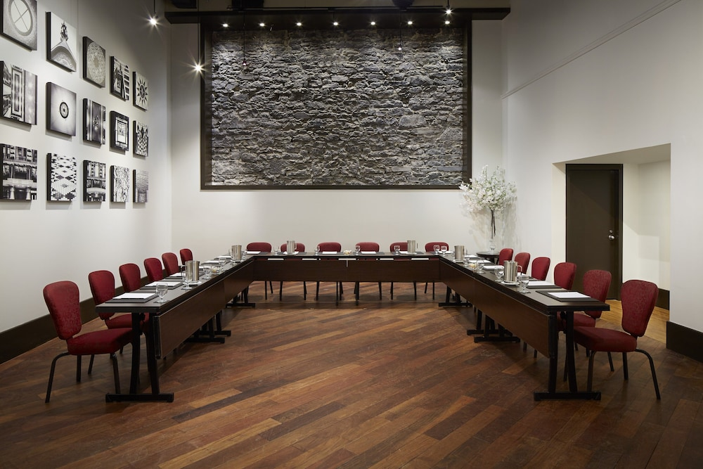 Meeting Facility, InterContinental Montreal