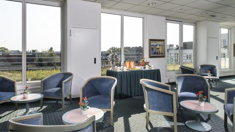 Ibis Berlin Airport Tegel Berlin Hotelbewertungen 2019 Expedia De