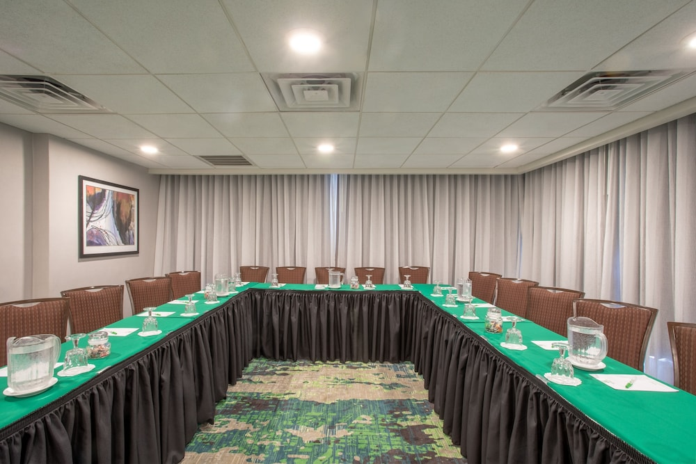 Meeting Facility, Holiday Inn Hotel & Suites Parsippany Fairfield