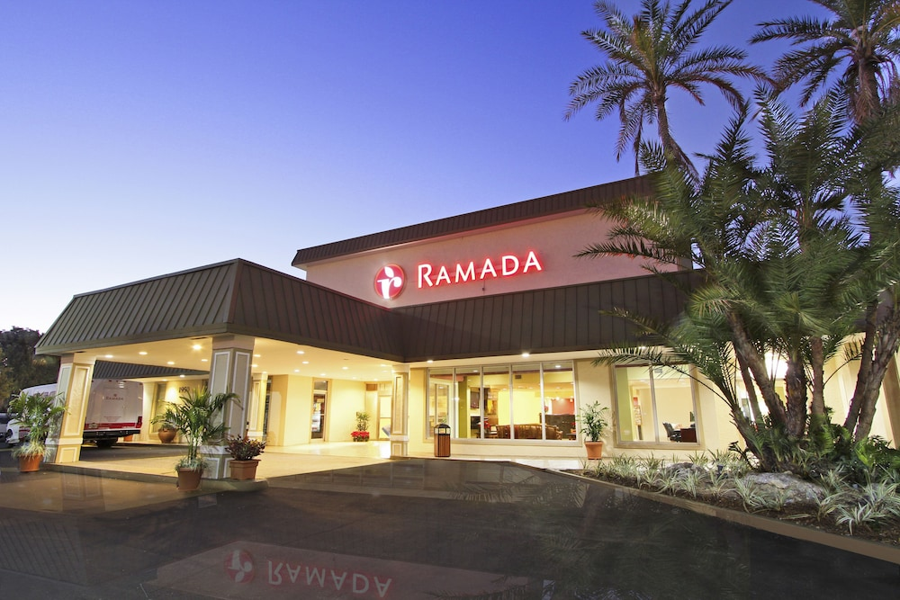 Ramada By Wyndham Hialeah Miami Airport North In Hotel Rates Reviews On Orbitz