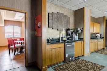 Comfort Inn Colby