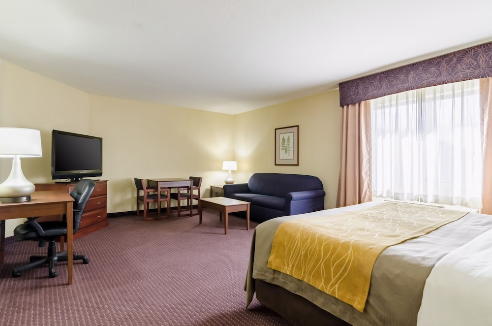 Comfort Inn Colby In Colby Hotel Rates Amp Reviews In Orbitz