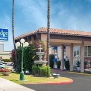 Travelodge Orange County Airport