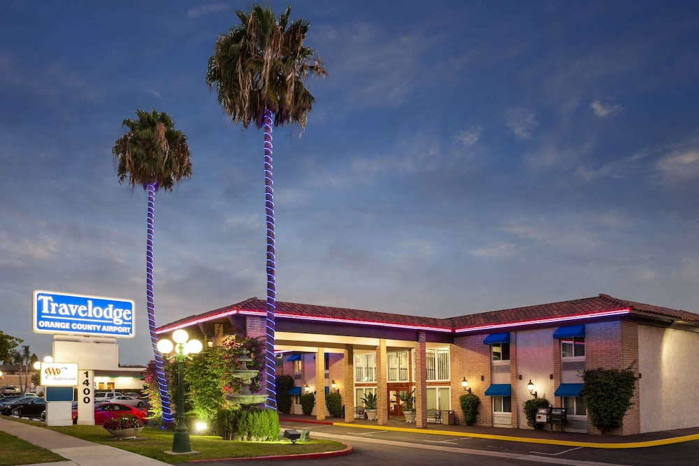 Featured Image, Travelodge by Wyndham Orange County Airport/ Costa Mesa