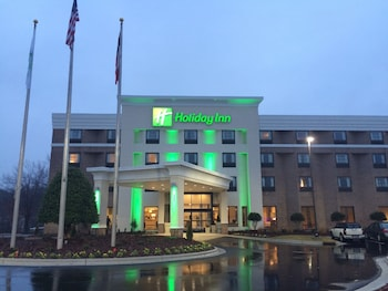 Holiday Inn Greensboro Coliseum