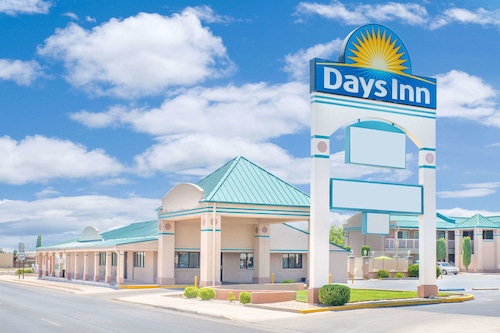Check Expedia for Availability of Days Inn by Wyndham Roswell