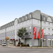 ibis Mainz City