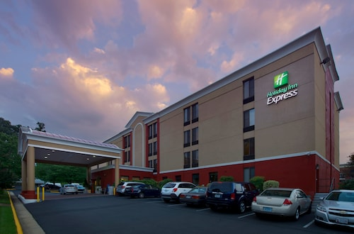 Holiday Inn Express Fairfax - Arlington Boulevard