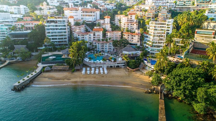 Park Royal Beach Acapulco - All Inclusive