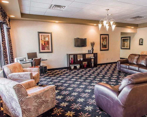 Check Expedia for Availability of Comfort Inn Somerset