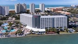 Clearwater Beach Marriott Suites on Sand Key - Clearwater Beach Hotels