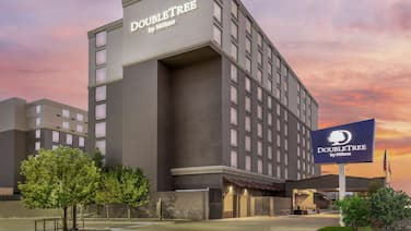 DoubleTree by Hilton Denver Cherry Creek