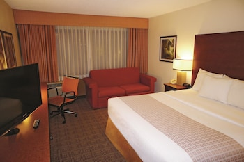 Room, 1 King Bed, Accessible - Guestroom