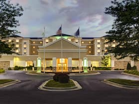 Holiday Inn Indianapolis Carmel, an IHG Hotel