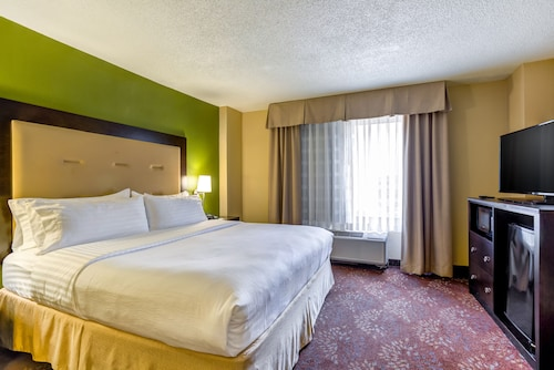 Holiday Inn Indianapolis Carmel