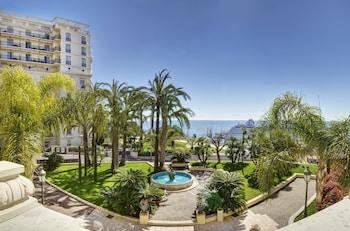 Square Beaumarchais, Monte Carlo 98000, Monaco.