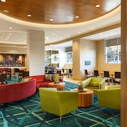 SpringHill Suites by Marriott Nashville Vanderbilt/ West End
