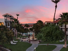 Embassy Suites by Hilton Palm Desert