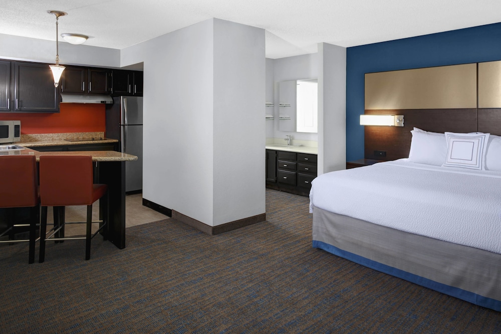 Room, Residence Inn by Marriott Cleveland Independence