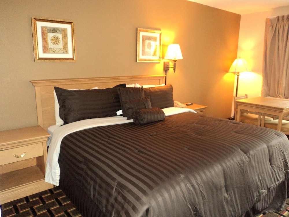 Room, Americas Best Value Inn Nashville Downtown