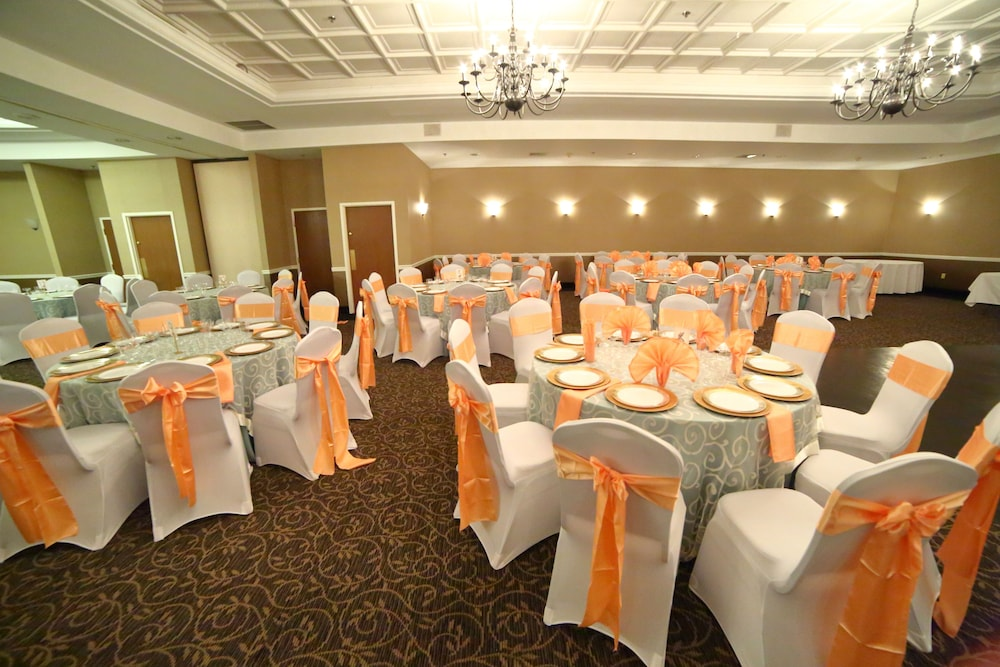 Banquet Hall, Comfort Suites Bethlehem Near Lehigh University and LVI Airport