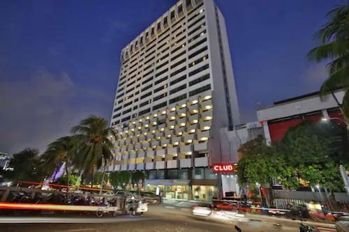雅加達SPSpa飯店