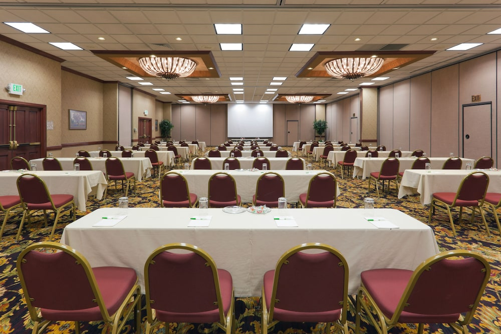 Meeting Facility, Holiday Inn Sacramento Downtown-Arena