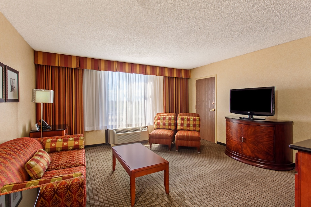 Room, Holiday Inn Sacramento Downtown-Arena