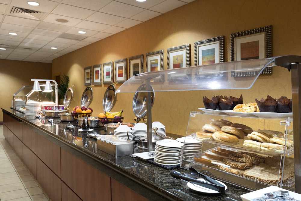 Breakfast Meal, Holiday Inn Sacramento Downtown-Arena