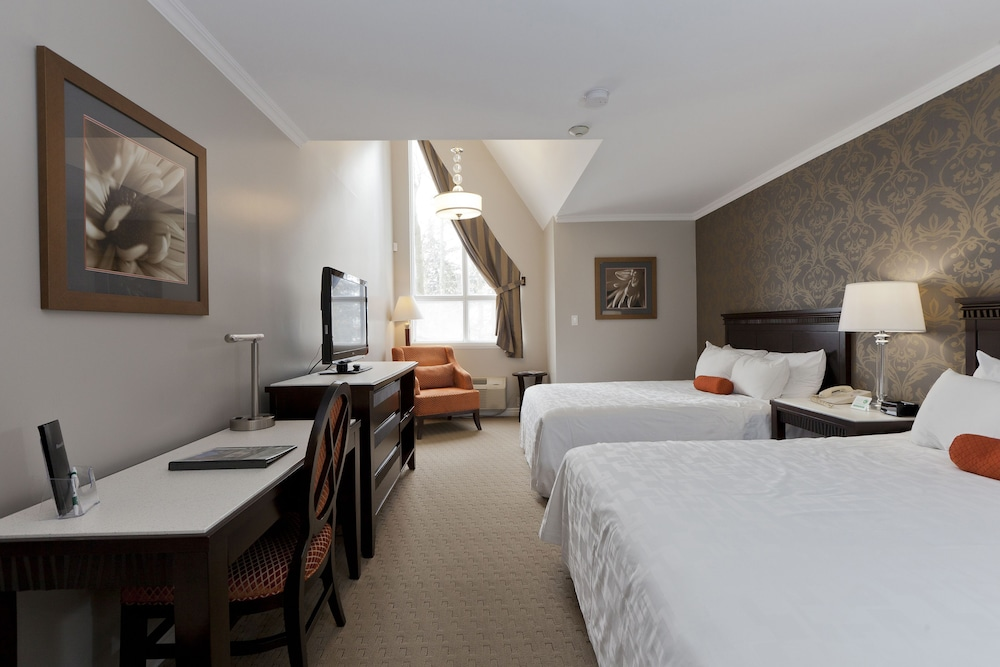 Room, Elm Hurst Inn & Spa