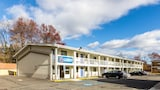 Motel 6 New Brunswick - New Brunswick Hotels