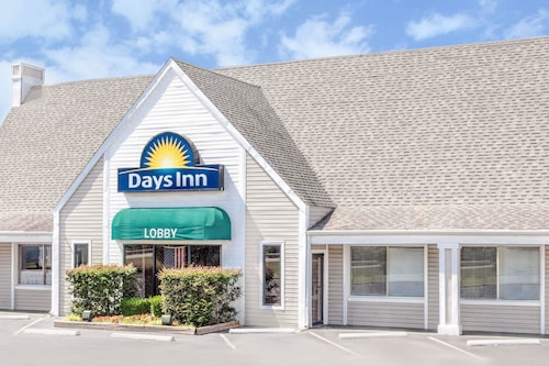 Days Inn by Wyndham Cullman