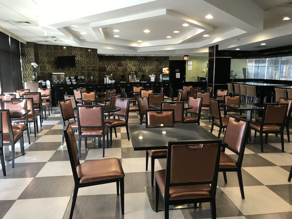 Breakfast Area, Travelodge by Wyndham Absecon Atlantic City