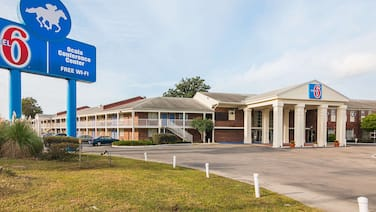 Motel 6 Ocala, FL - Conference Center