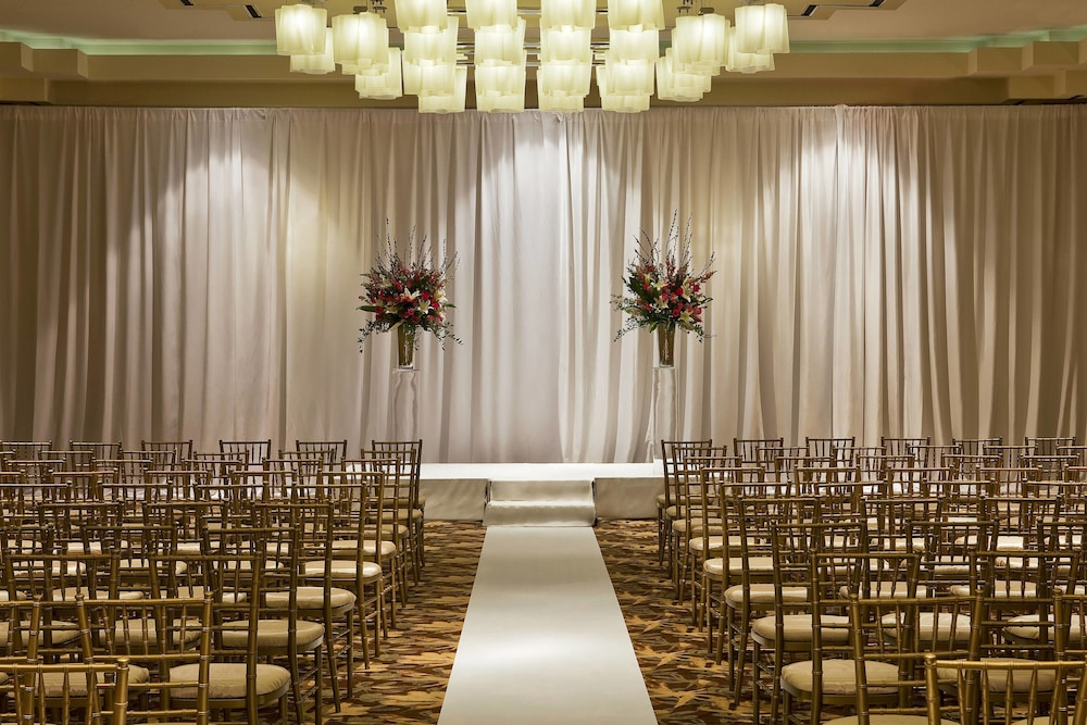 Ballroom, The Westin Buckhead Atlanta