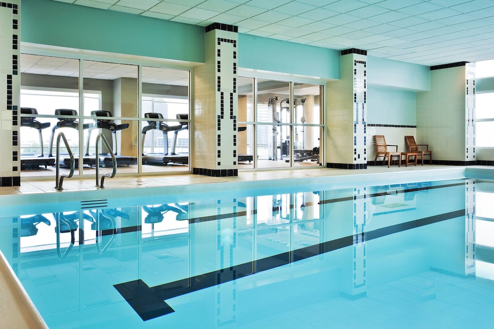 Indoor Pool, The Westin Buckhead Atlanta