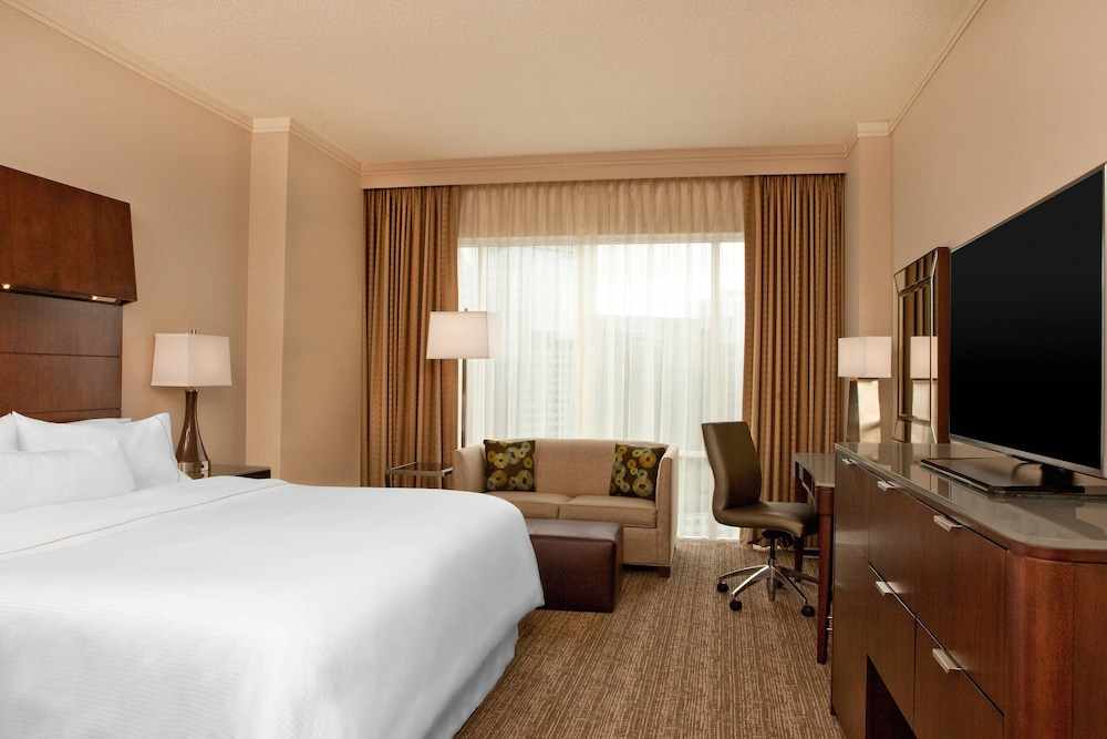 Room, The Westin Buckhead Atlanta