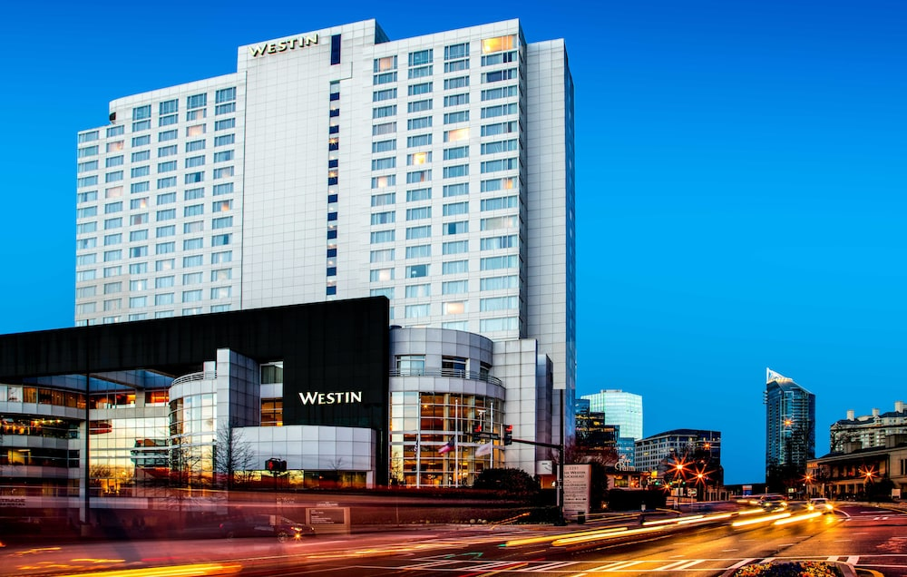 Featured Image, The Westin Buckhead Atlanta