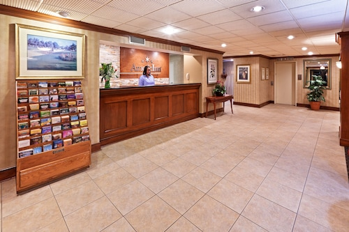 AmericInn Hotel and Suites Fishers Indianapolis