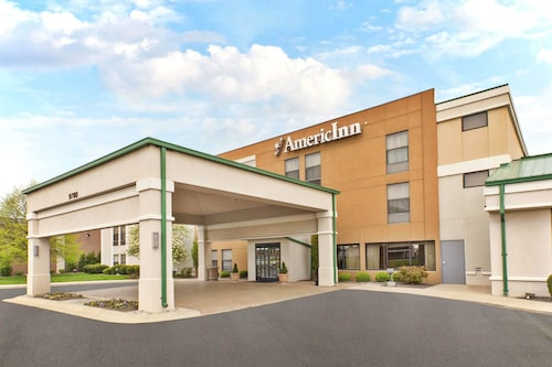 Check Expedia for Availability of AmericInn by Wyndham Fishers Indianapolis