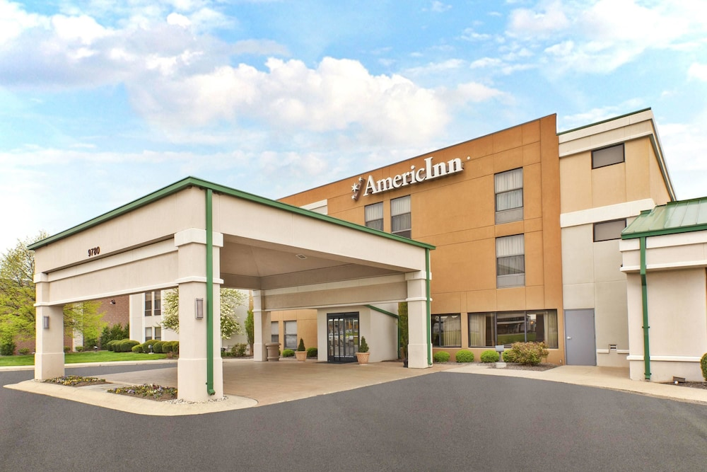 AmericInn by Wyndham Fishers Indianapolis