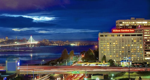 Hilton Garden Inn San Francisco/Oakland Bay Bridge