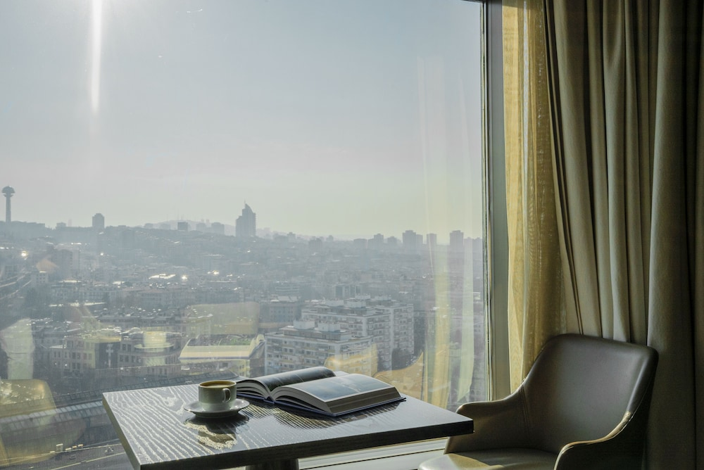 City View, Ankara Hilton
