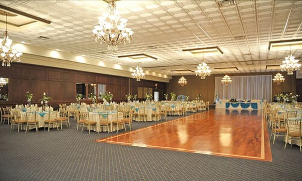 Ballroom, Montecassino Hotel and Event Venue
