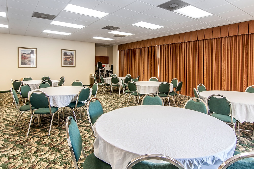 Meeting Facility, Quality Inn Downtown Convention Center