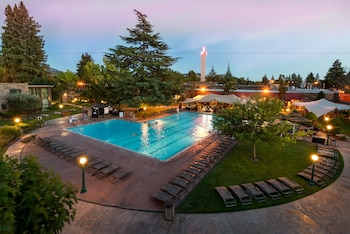 Flamingo Conference Resort Spa