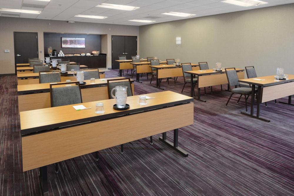 Meeting Facility, Courtyard by Marriott Fort Worth University Drive