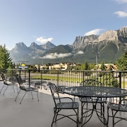 Days Inn by Wyndham Canmore