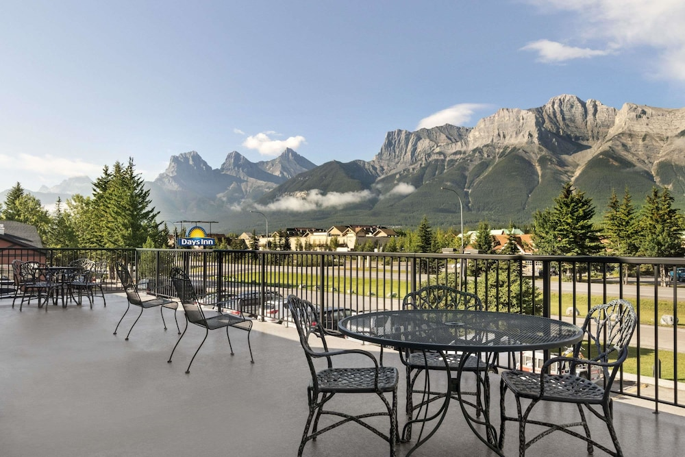 Featured Image, Days Inn by Wyndham Canmore